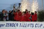 Siegerfotot ZENDER TALENTS CUP 2013